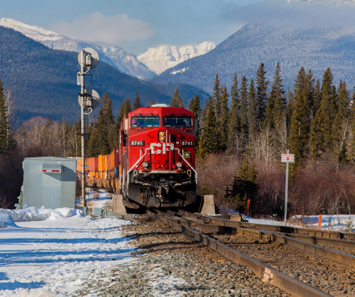 Canadian Pacific keeps emergency pans secret