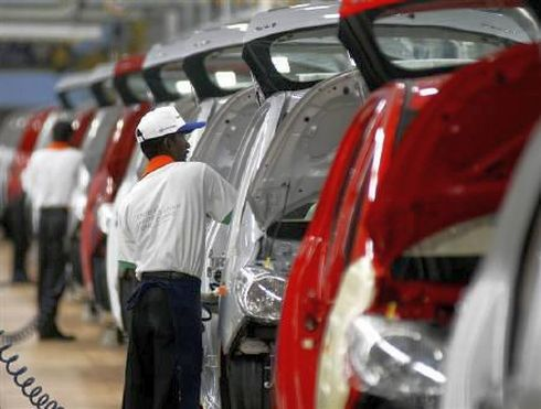 Car sales expected to marginally increase this fiscal