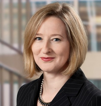 BoC appoints Carolyn Wilkins as deputy governor