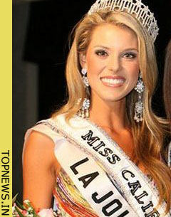 Miss USA runner-up: God was testing my faith with gay marriage question