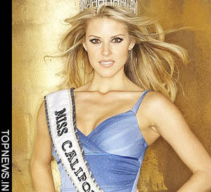 Miss USA runner-up Carrie Prejean got bosum boost before pageant