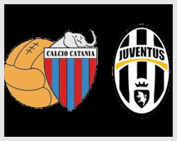 Catania send giants Juventus to second straight defeat