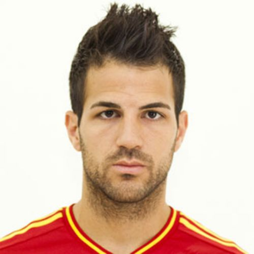 London, Jan 10 - Chelsea midfielder Cesc Fabregas has quashed rumours surrounding around Lionel Messi's potential move to join the Blues, ...