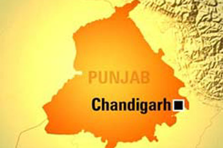 Six vehicle thieves held in Chandigarh