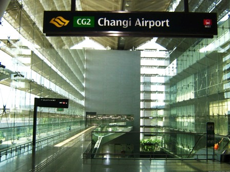 Changi Airport touches 50m passengers milestone