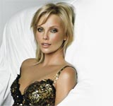 Charlize Theron calls gay marriage ban 'a form of apartheid'