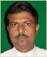 Lok Sabha MP killed in accident