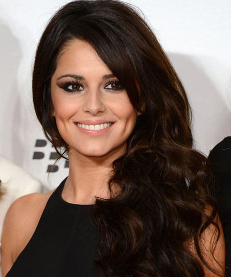 Los angeles oct 4 singer cheryl cole has been in the music business