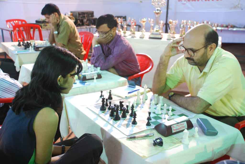 Coimbatore hosts national chess tournament for visually impaired