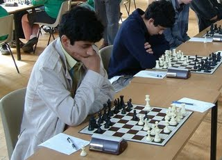 380 competitors in Telegraph school chess