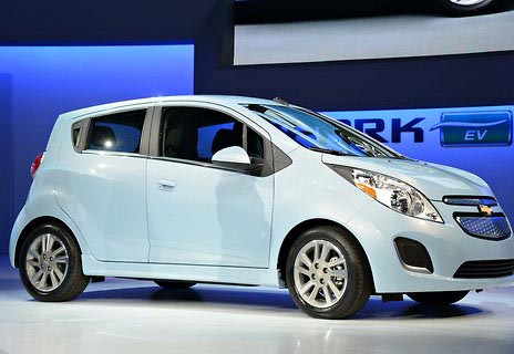 GM launches Spark limited edition priced up to Rs 3.99 lakh