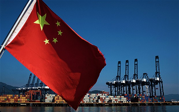 Chinese economy to grow 7.6% in 2013