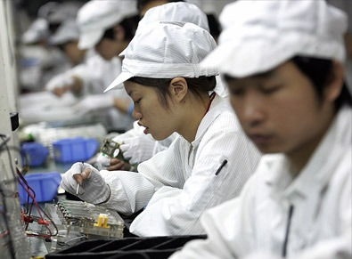 China's manufacturing index rise to 50.6 in December