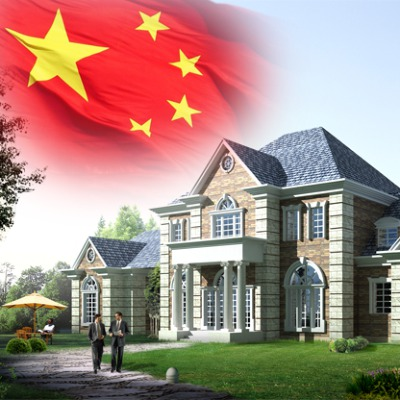 China's home price growth decelerates
