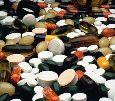 China cuts prices of 400 medications