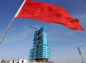 Indian security agencies to discuss measures to match China's space diplomacy