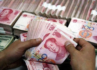 Chinese economy grew 7.7% during first three months