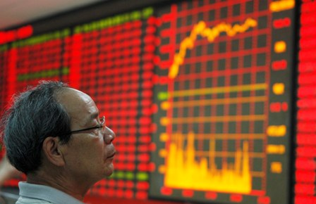 China's reforms blueprint boosts stocks