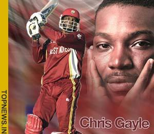 Chris Gayle leaves Australia to be with his ailing mother