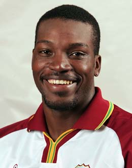 chris gayle 37 runs in one over video