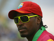 Problematic build-up no excuse at Test level, says Gayle