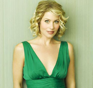 Christina Applegate says New Year is about finding happiness