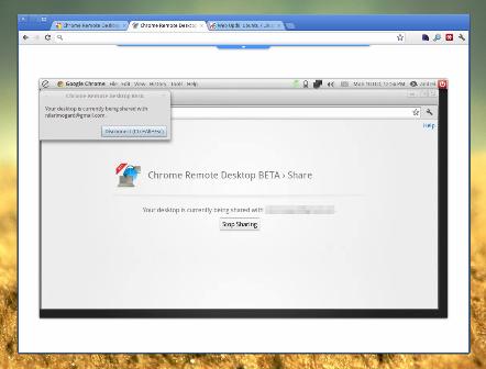 Google taking Chrome Remote Desktop service out of beta ...