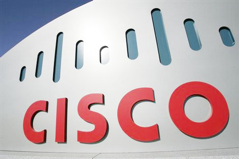 Cisco Systems aiming at revenue growth of 5 to 7 per cent