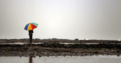 Climate change will hit Indian monsoon system hard: study