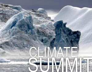 Climate summit on verge of collapse