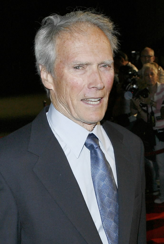 CLINT EASTWOOD To Helm Fourth Version Of A Star Is Born With Beyonce ...