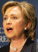Clinton: US will allow Russia nuclear inspections