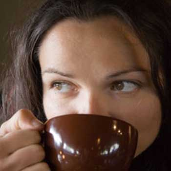 Drinking coffee could reduce stroke risk for women