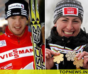ROUNDUP: Cologna and Kowalczyk clinch World Cup titles
