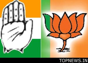 Congress slams BJP for its mudslinging campaign