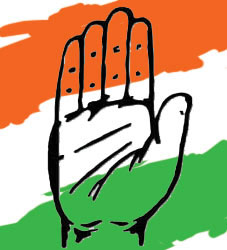Congress candidate in UP defects to BJP