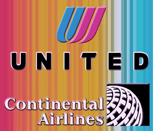 United Airlines and Continental merge to create world's biggest operator