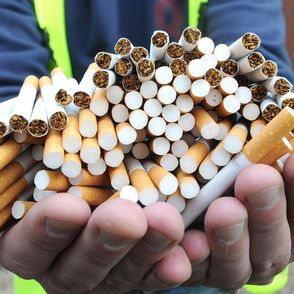 India is sixth largest market for contraband cigarettes, report