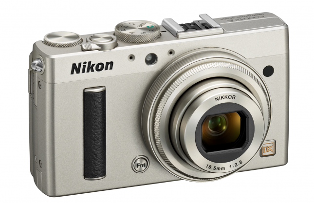 Nikon launches new Coolpix Cameras in India