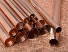 Copper futures rise to Rs 441.70 per kg