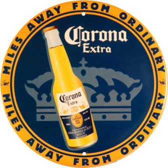 Corona Extra voted World''s Favourite Beer