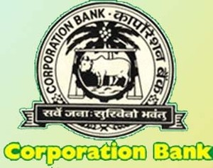 Corporation Bank first quarter net profit up by 28%