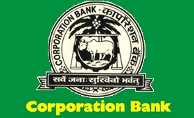 Corporation Bank Q4 Net Remains Flat