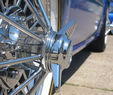 Craze for wheel rims causing killings in Texas