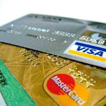 Credit Card Transactions Surge More Than 26% In Feb 2011