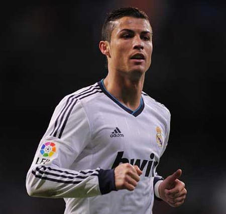 Ronaldo positive Real will seal CL victory again this season