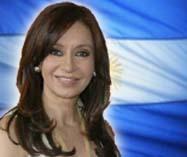 Argentine president faces severe electoral blow