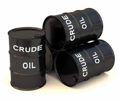 Crude-oil futures rise over market rise