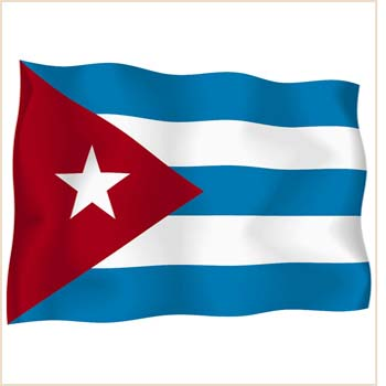 Cuban human-rights activists want to Spanish citizens