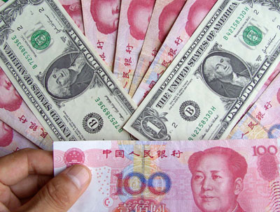 China's currency remains significantly undervalued, US